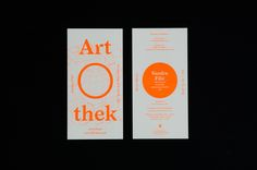 Artothek Munich #3 on Behance
