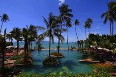 Hotel Anantara Bophut Resort and Spa en Koh Samui, Tailandia