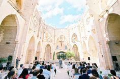 Wedding in Mallorca, Spain