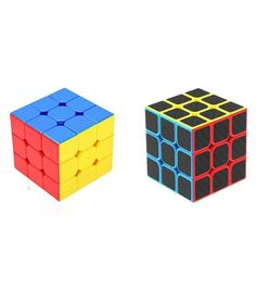 Magic Rubik Cube High Speed Puzzle Which Gives Great Experience While Playing With This Toy. You can buy this puzzle from one of the known brand EMOB toys. Cube Puzzle, Puzzle Toys, Toys Online, High Speed, Carbon Fiber, Puzzles, Stickers, Cubes, Puzzle