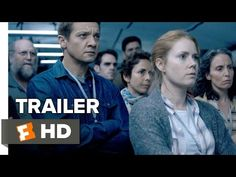 Arrival Official Trailer 2 (2016) - Amy Adams Movie - YouTube