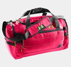 UA Camden Storm MD Duffle Bag  7cde473ab4d8f