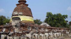 trip wat in ayutthaya