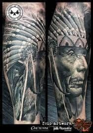 Seven Mind-Blowing Reasons Why Native American Tattoos Skull Is Using This Technique For Exposure Tribal Hand Tattoos, Tribal Tattoos Native American, Native American Cherokee, American Indian Tattoos, Tattoos Skull, Life Tattoos, Native American Indians, Native Americans, Native Indian