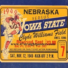 Sport Art Football U. States 55 Ideas For 2019 Iowa State Football, College Football Tickets, Iowa State Cyclones, Football Gift, Sports Art, Kids Sports, Gifts For Sports Fans, Cool Fathers Day Gifts, Sport Inspiration