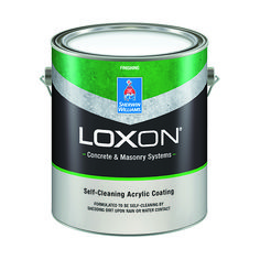 With a little help from Mother Nature, Loxon Self-Cleaning Acrylic Coating keeps exteriors such as the McMenamins Elks Temple looking clean. Sherwin Williams Store, Concrete Board, Ancient Buildings, Sherwin William Paint, Nook And Cranny, Urban Setting, When It Rains, Mold And Mildew, Elks