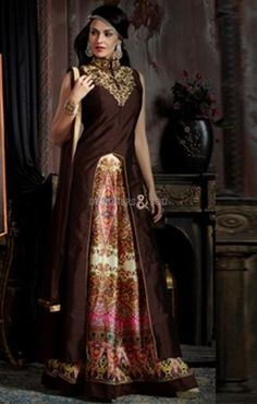 1528fee4f18 Buy Party Wear Gowns For Girls Glamour