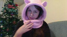 December Crochet Projects Update