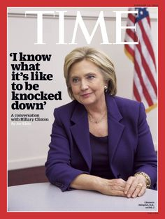 Read TIME's interview with Hillary Clinton on the campaign battle ahead