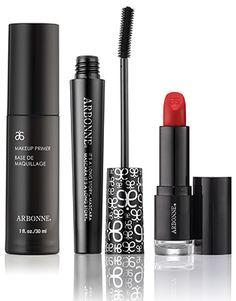 Stwórz makijaż | Arbonne Cosmetics Kosmetyki do makijażu, które podkreślają Twoje najlepsze cechy, wspomagając piękny wygląd skóry. Zrób zakupy na arbonne.pl.