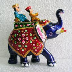 Decoratives Wonderful Elephant