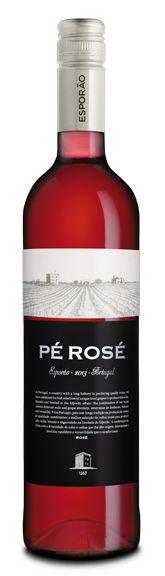 Pé Rosé 2013 - Esporão
