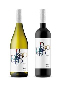 Paso a Paso Blanco · Cosecha on Packaging of the World - Creative Package Design Gallery