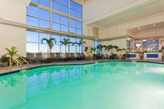 Holiday Inn Hotel and Suites | Ocean City Maryland