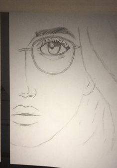 Easy Drawings Sketches, Amazing Drawings, Pencil Art Drawings, Love Drawings, Beautiful Drawings, Pinturas Disney, Sketch Painting, Mandala, Skechers