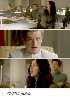PEETA COME BACK TO ME!!