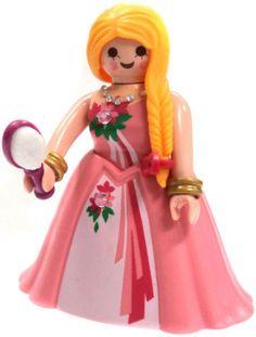 Playmobil 5285 Series 4 Fi Ures Minifigure Foil Pack Figure Rapunzel | eBay