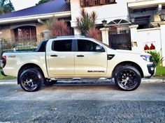 ford ranger wildtrak - Google Search