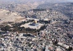 view of Jerusalem, Old City 311 Photo By: Ariel Jerozolimski