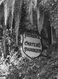 chateau marmont, los angeles, ca & California Camping, California Dreamin', California Fashion, Hollywood California, Palm Springs, Dream Cars, Costa, Surf, Black And White