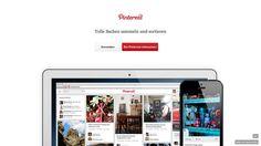 #Pinterest: Neue Lokalversionen. www.digitalnext.de/pinterest-neue-lokalversionen/
