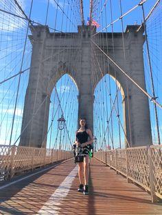 Brooklyn Bridge, Travel, Viajes, Destinations, Traveling, Trips