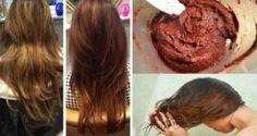 Ne gaspillez plus votre argent : une astuce maison pour éclaircir vos cheveux et les revitaliser !