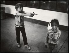 the bronx 1980s |  foto: peter martens