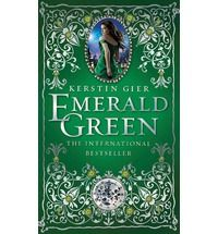 Emerald Green (Ruby Red Trilogy) By (author) Kerstin Gier, Translated by Anthea Bell