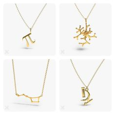 Last pieces! We will not restock the gold plated models anymore. Last pieces are for sale  30% off. Don't miss out on this. http://ift.tt/2aDy9RJ #sciencejewelry1824