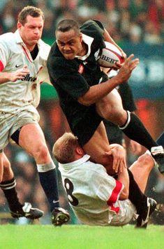 Mort de la première star mondiale du rugby Jonah Lomu