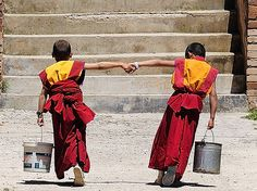 Strong together, Tibet 2012* Arielle Gabriel writes about miracles and travel in The Goddess of Mercy & The Dept of Miracles also free China toys and paper dolls at The China Adventures of Arielle Gabriel *