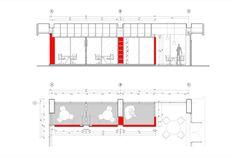 Galería de Nueva Sede Pizzolante / Central Arquitectura - 12