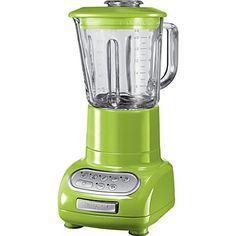 Artisan blender green apple - KITCHEN AID - Kitchen electrical - Kitchen - Shop Room - Home & Tech | selfridges.com