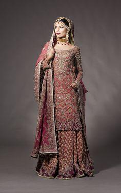 Latest Bridal Lehenga Designs 2020 in Pakistan Pakistani Bridal Couture, Pakistani Wedding Dresses, Pakistani Outfits, Indian Bridal, Indian Dresses, Indian Party, Bridal Mehndi, Mehendi, Indian Outfits