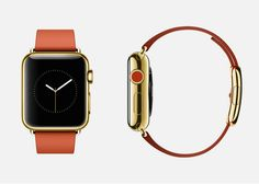 Apple has finally launched its eagerly anticipated Watch.