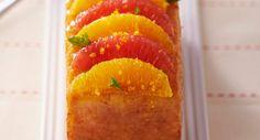 Baba à l'orangeVoir la recette du Baba à l'orange >>