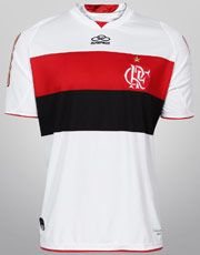 Camisa Olympikus Flamengo II 2012 s/nº