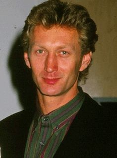 Ivan G'Vera played Ivan Marcus from 1992-2000, 2011 on Days of Our Lives