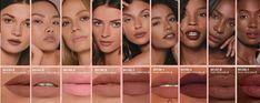 Avon True, Best Lipsticks, K Beauty, Make Up, Facial, Decoration, Fashion, Lipstick Shades, Brown Makeup