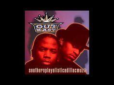 ▶ OutKast - Southernplayalisticadillacmuzik (1994) (Full Album) - YouTube