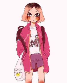 Pin by character design references on character design Character Design Teen, Character Design References, Character Design Inspiration, Character Drawing, Character Illustration, Character Concept, Illustration Art, Pretty Art, Cute Art