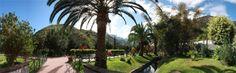 El Parque de El Curato en Hermigua, La Gomera – El Tambor.es