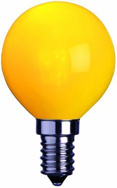 Best 336-40 LED-Lampe  A Gelb Silber Gelb     #Elektromaterial #336-40 #LEDs  Hier klicken, um weiterzulesen.