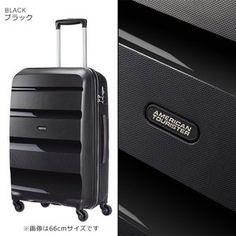 adf4510ef8 サムソナイト アメリカンツーリスター スーツケース 中型 Mサイズ 軽量 ファスナー 3泊 4泊 3