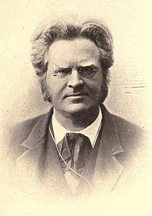 Bjørnstjerne Martinius Bjørnson (8 December 1832 – 26 April 1910) was a Norwegian writer and the 1903 Nobel Prize in Literature laureate.