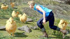 Final Fantasy Xv Prompto, New Mods, Shit Happens, Twitter