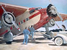 Peregrine Heathcote Ready To Go