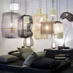 Maison&Objet is getting a makeover - Abitare Industrial Light Fixtures, Chinese Furniture, Interior Decorating, Interior Design, Interior Accessories, Lamp Design, Living Room Interior, Light Decorations, New Homes