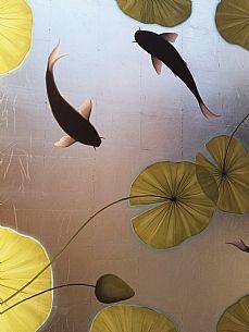 Trompe L'oeil & Murals - Finish Styles - Henry Van Der Vijver